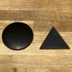 Circle-Triangle Harmonizer