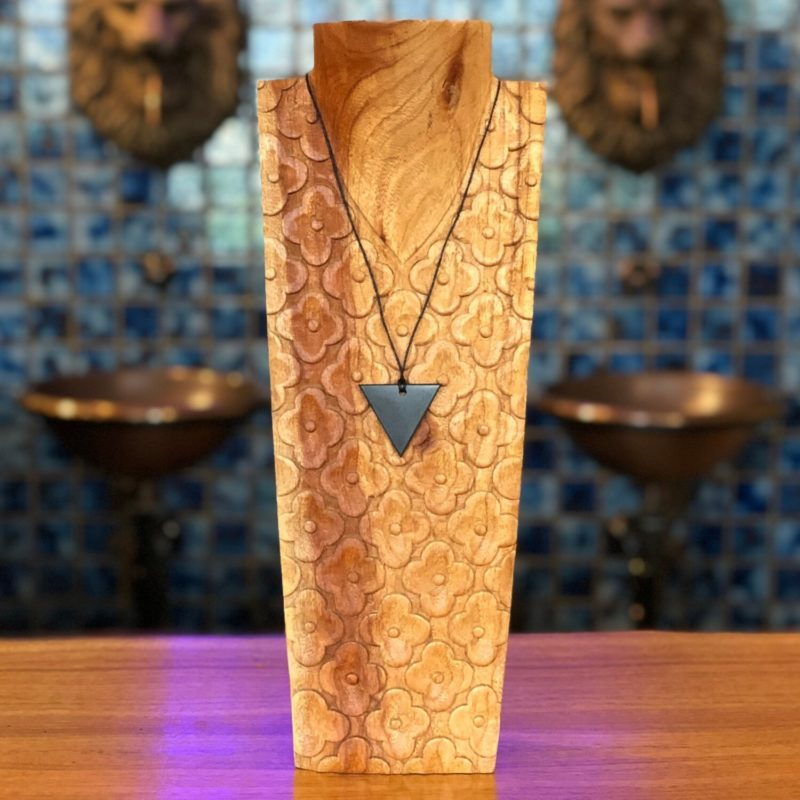 Triangle-Female-Necklace