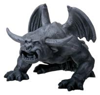 bull horned