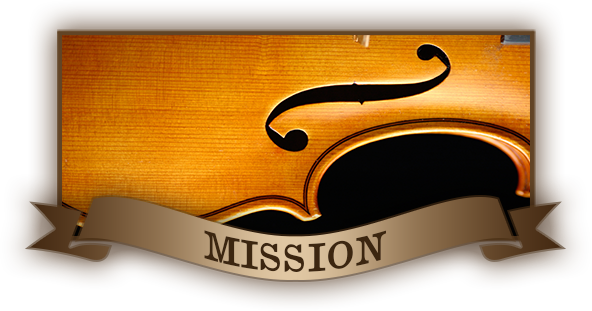 Mission | Thought in Motion