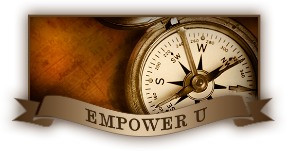 EmpowerU | Thought in Motion